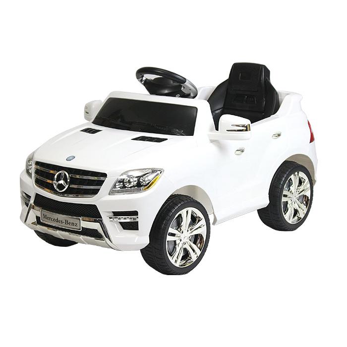 電動ラジコンカー ベンツ 電動乗用ラジコンカー 乗用カー ML350 子供用 乗用玩具プレゼント クリスマス 誕生日 おもちゃ