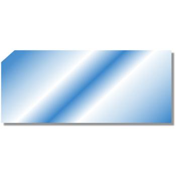宅配便は3980円以上ご購入で送料630円~>>詳しくはこちら北海道/九州/沖縄への生体の発送不可 ニッソー NS-4M上部フィルター用ガラスフタ