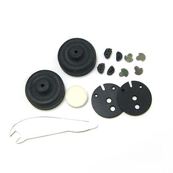 供无噪音交换零件S200、W300使用