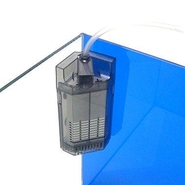 水作 エアフィットプラスS エアリフト式水中フィルター