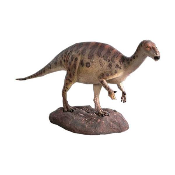 高さ45cm!ベイビー・イグアナドン BABY T-Iguanodont 巨大フィギュア(恐竜等身大フィギュア)