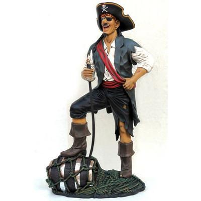 ファニーパイレーツ(海賊)・等身大フィギュア