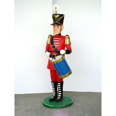 おもちゃの兵隊人形 巨大フィギュア
