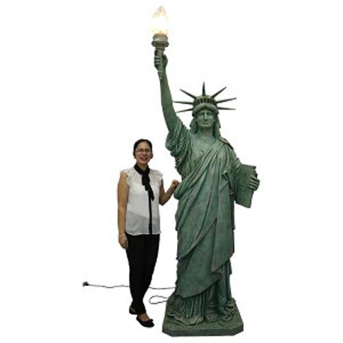 自由の女神・フィギュアNEW ビッグサイズ(272cm)