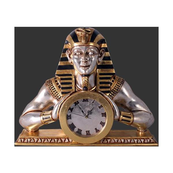 ウォールクロック(置き時計)古代エジプト人