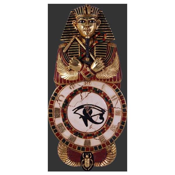 ウォールクロック(壁掛け時計)古代エジプト人