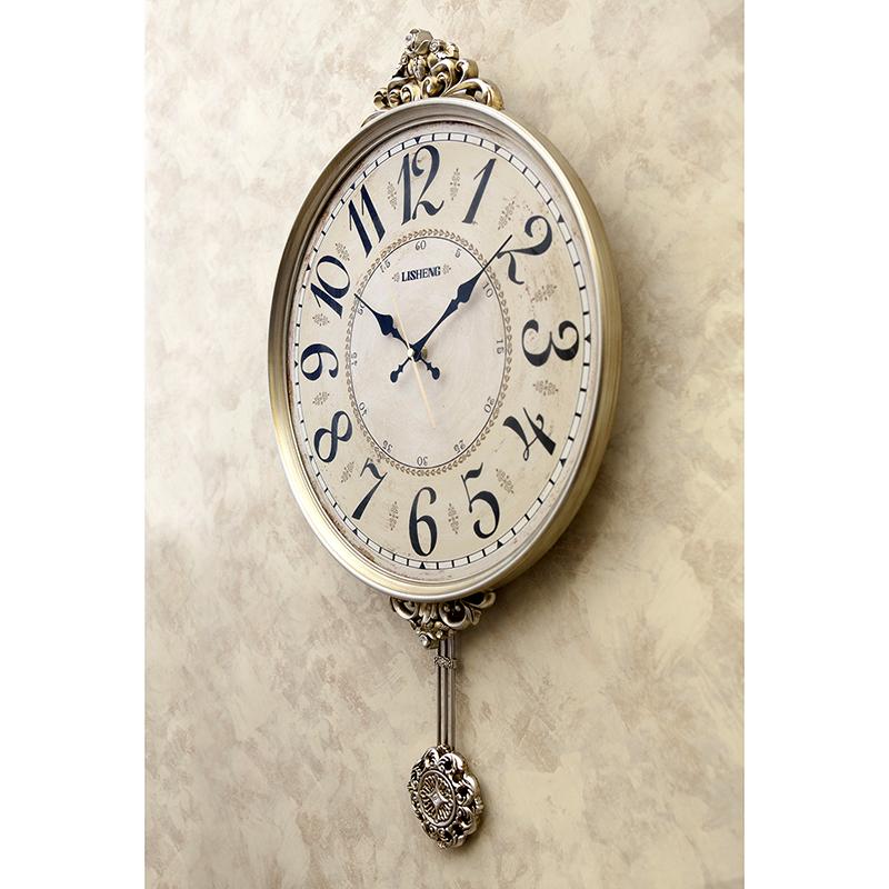 ビクトリアンパレスのウォールクロック(壁掛け時計)「フィレンツェ」