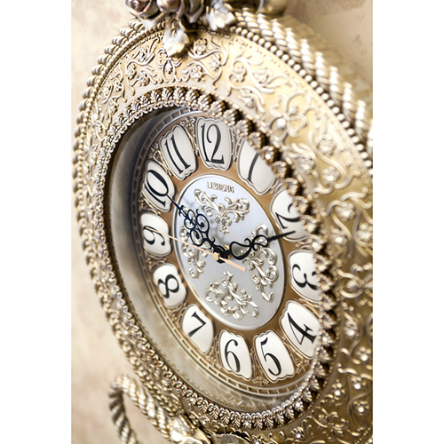 ビクトリアンパレスのウォールクロック(壁掛け時計)「マリアージュ」