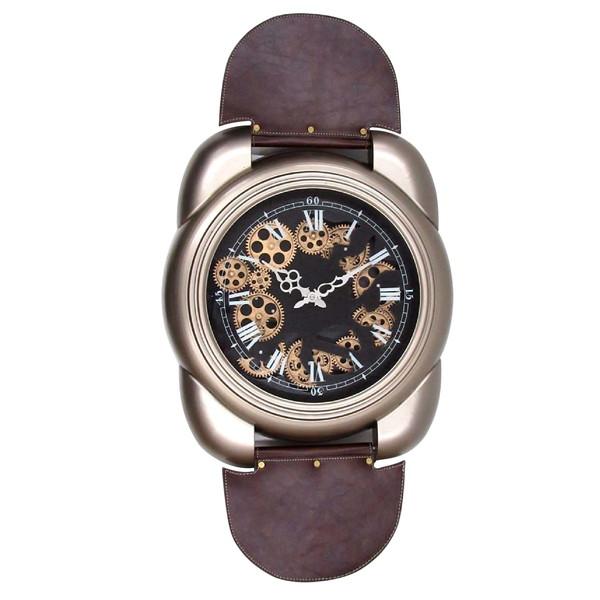 ギアー クロック(壁掛け時計) 「腕時計 ギアー」 クロック 時計