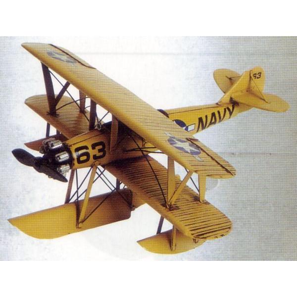 ブリキのおもちゃ 水上飛行機・C