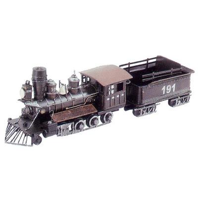 ブリキのおもちゃ 蒸気機関車(SL)3