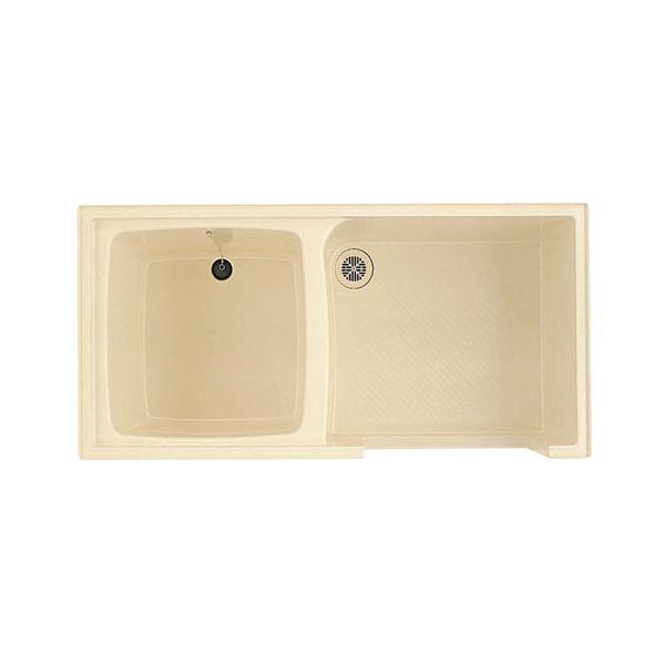 【エントリーでポイント10倍 4/30まで】【条件付き送料無料】浴槽 バスタブ INAX ユニバス 1670×800サイズ UB-800FM-R-L