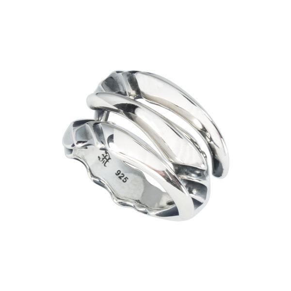 アルテミスクラシック Artemis Classic シャイニークローリング【skz】ブランド シルバーアクセサリー シルバーリング 指輪 オシャレ かっこいい メンズ プレゼント ギフト 誕生日 記念日 お祝い