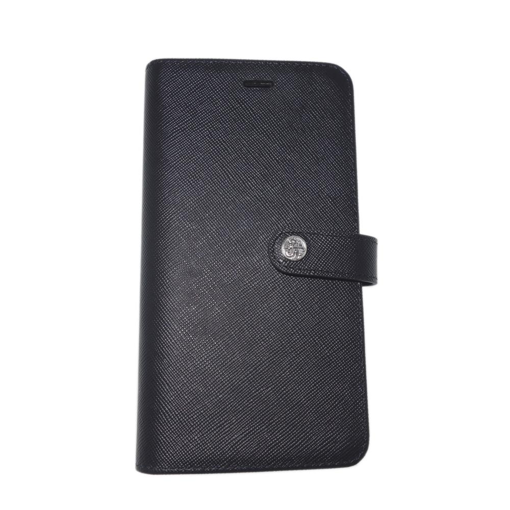 アルテミスクラシック Artemis Classic 本革iPhoneXS Maxブックケース ブックケース ブランド iPhoneケース アイフォン 革レザー レザー 手帳型 カバー ブラック 黒 オシャレ メンズ プレゼント ギフト 誕生日