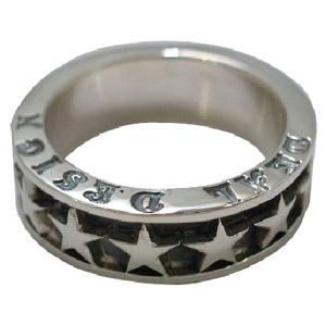 【在庫有り/サイズ11号×1点】DEAL DESIGN ディールデザイン レガートスターリング 指輪 390000【メーカー取り寄せ品】【skz】