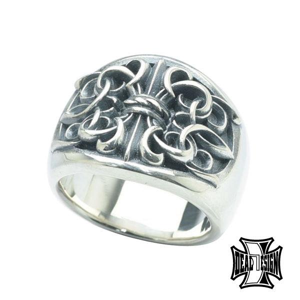 DEAL DESIGN ディールデザイン ミッドゲートリング メンズ 指輪 393209 【メーカー取り寄せ品】