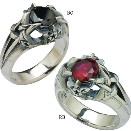 DEAL DESIGN ディールデザイン メテオスターリング メンズ 指輪 392293 【メーカー取り寄せ品】