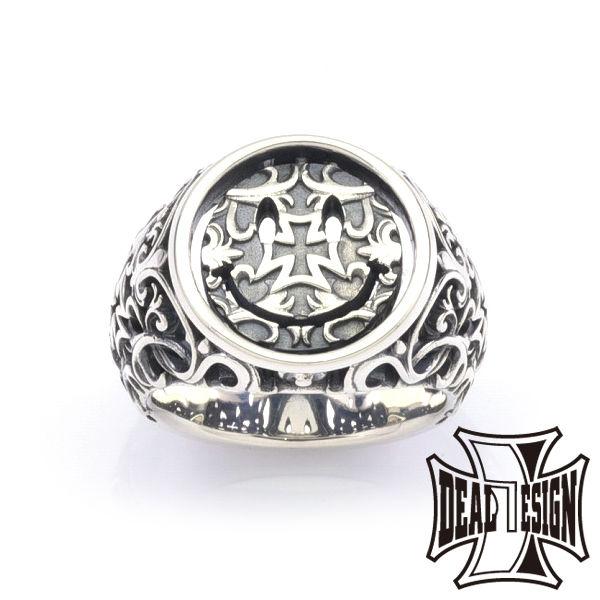 DEAL DESIGN ディールデザイン ナイトアンドデイカレッジ メンズ 指輪 393233 【メーカー取り寄せ品】