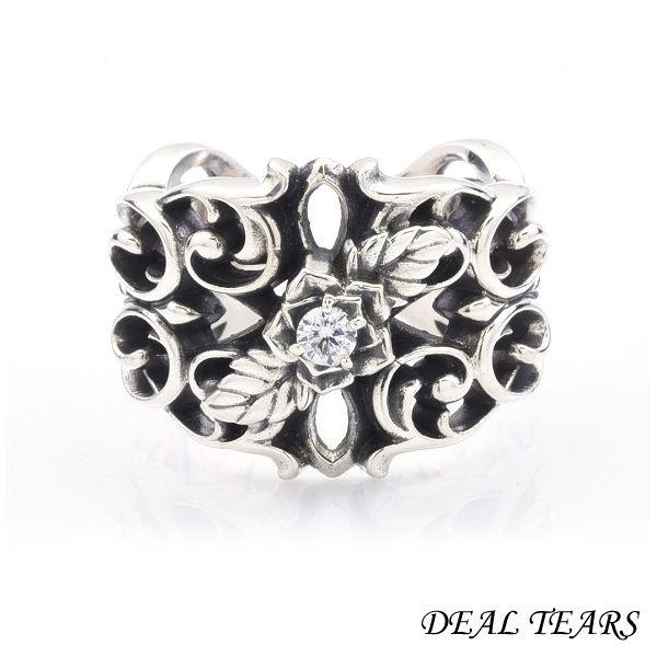 DEAL TEARS ディールティアーズ ローズペルソナリング レディース指輪 399245 【メーカー取り寄せ品】