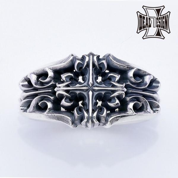 DEAL DESIGN ディールデザイン レベルオブGLリング メンズ 指輪 393258 【メーカー取り寄せ品】