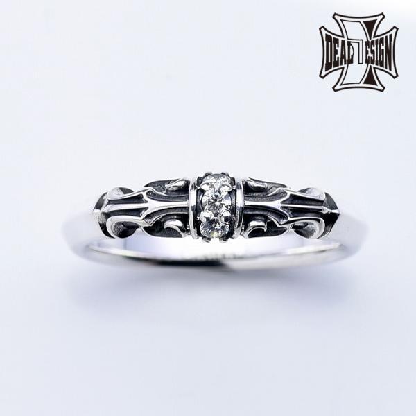 DEAL DESIGN ディールデザイン マリッジゲートリング メンズ 指輪 393275 【メーカー取り寄せ品】