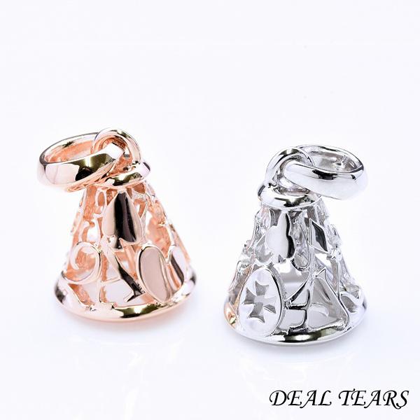 DEAL TEARS ディールティアーズ シャッフルナンバーベル(トップ) レディースネックレス 399168 【メーカー取り寄せ品】