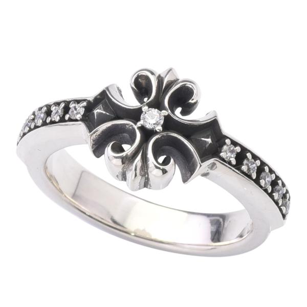 【新作】DEAL DESIGN ディールデザイン ソリッドダガーリング メンズ 指輪 394205【メーカー取り寄せ品】