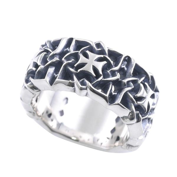 【新作】DEAL DESIGN ディールデザイン ソリッドケルトリング メンズ 指輪 394214【メーカー取り寄せ品】