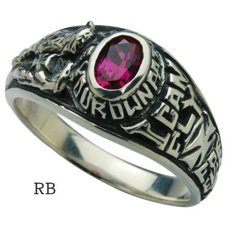 DEAL DESIGN ディールデザイン タイニーカレッジリング メンズ 指輪 392253 【メーカー取り寄せ品】