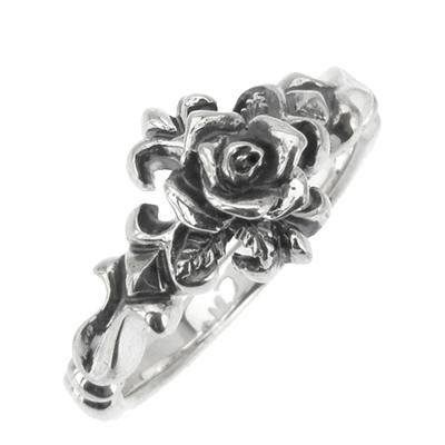 GIGOR ジゴロウ ガラードリングS メンズ指輪 No.161【メーカー取り寄せ品】