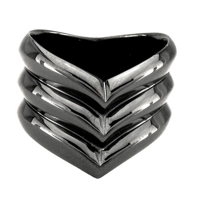 GIGOR ジゴロウ トリプルエンジィリング メンズ指輪 No.239【メーカー取り寄せ品】
