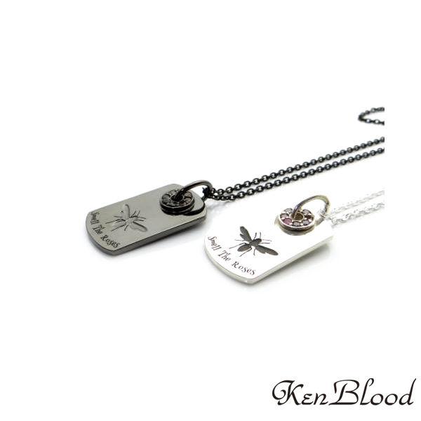 メーカー取り寄せ品/KP-442 ペンダント/シルバーペンダント/Ken Blood/ケンブラッド