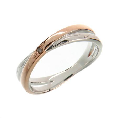 メーカー取り寄せ品/LSR-0107DPKRM/シルバーリング/指輪/LOVERS SCENE/ラバーズシーン
