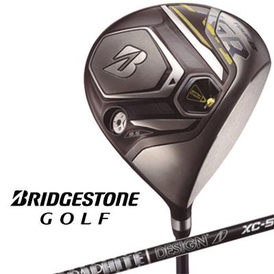 【送料無料】【2019年モデル】ブリヂストン ゴルフTOUR B JGR ドライバー[TOUR AD XC-5 シャフト]/BRIDGESTONE GOLF