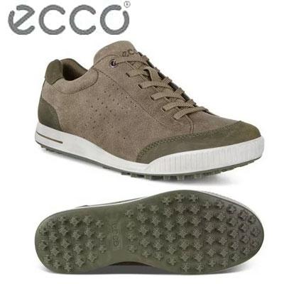 【送料無料】ECCO エコーEG 150604 TARMAC STREET RETRO GOLF MENS/ストリート レトロ ゴルフシューズ メンズ