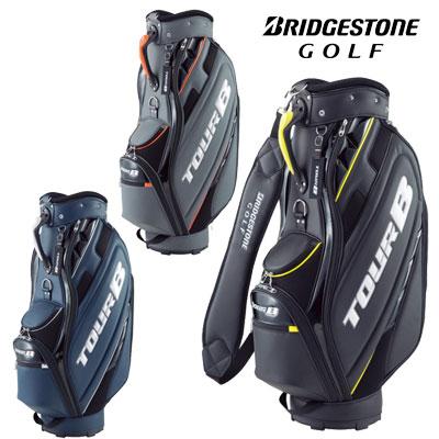 【送料無料】【ネームプレート刻印無料】ブリヂストンゴルフ キャディバッグ CBG920 スポーティベーシックモデル/BRIDGESTONE GOLF