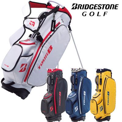 【送料無料】【ネームプレート刻印無料】ブリヂストンゴルフ キャディバッグ CBG923 軽量スタンドバッグ/BRIDGESTONE GOLF