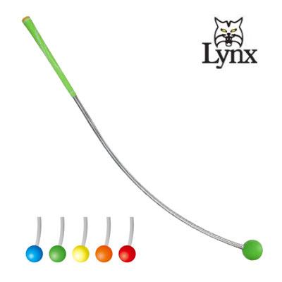【送料無料】リンクスゴルフ フレループ 小林佳則プロ発案・監修 FURE LOOP スイング練習器Lynx