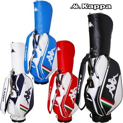 ゴルフウェア KappaGOLF レディース カッパゴルフ メンズ 【UNI】 キャディバッグ:KG618BA31