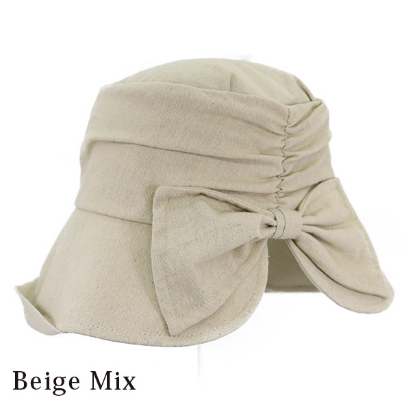帽子 レディース 春 夏 uv 折りたたみ uvカット帽子 100% ツバ広 髪を結んでもかぶりやすい♪美シルエット 大きいサイズ 58-61cm UV対策 たためる帽子 日よけ つば広ハット レディース 紫外線対策やアウトドアでの熱中症対策に紫外線 運動会 リボン