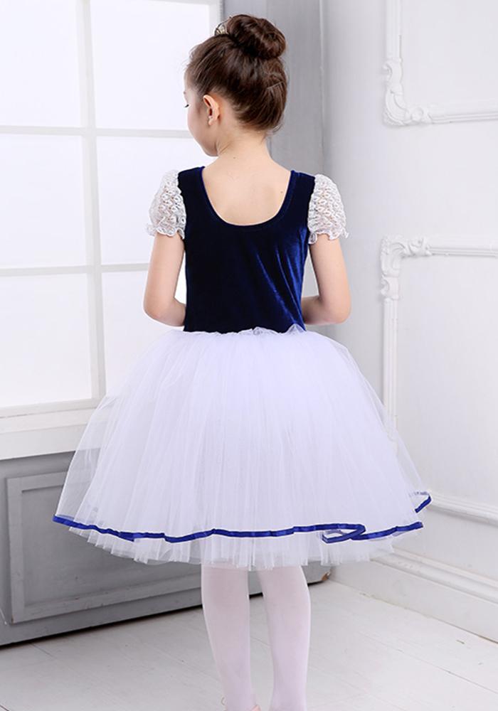 b8cfdca6e ... Child kids ballet leotards child child tutu kids dance clothes 100 110  120 130 140 150 ...