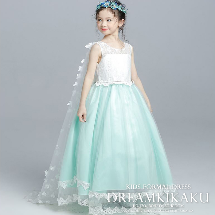 dreamkikaku   Rakuten Global Market: Child dress flower girl Seven ...