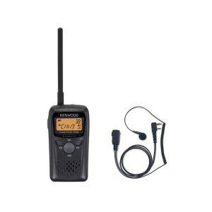送料無料 一部地域を除く 迅速お届け 確かな商品 有名な お値打ち価格 インカム KENWOOD 無線機 ケンウッドUBZ-BM20R+OSC-YM003K特定小電力トランシーバー+オリジナルチューブイヤホンマイクセット 別倉庫からの配送