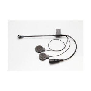 KTEL ケテルGL1800-TANDEM-SET2タンデムセットジェットヘルメット用(無線機・インカム)