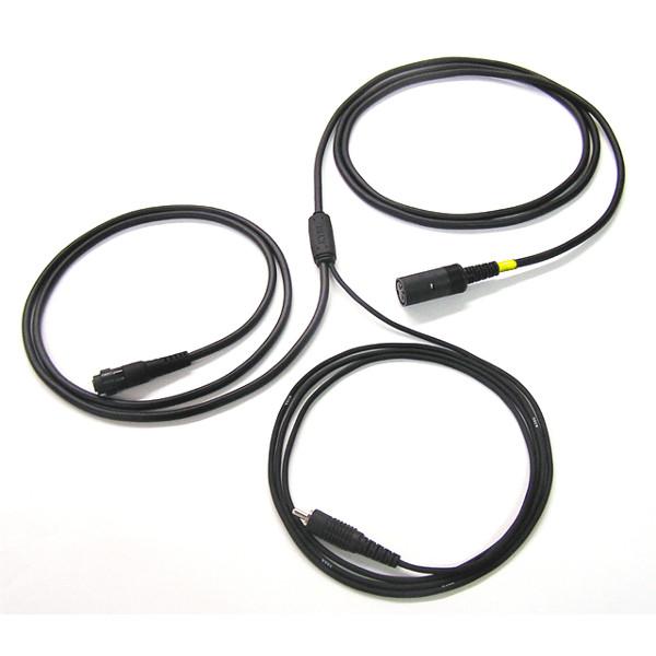 KTEL ケテル FTM-10S専用接続コード (PTTライン付) KT032-M10T