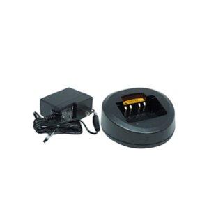 MOTOROLA / モトローラ デジタル簡易無線登録局(MT10)対応VAC-70急速充電器セット(無線機・インカム)