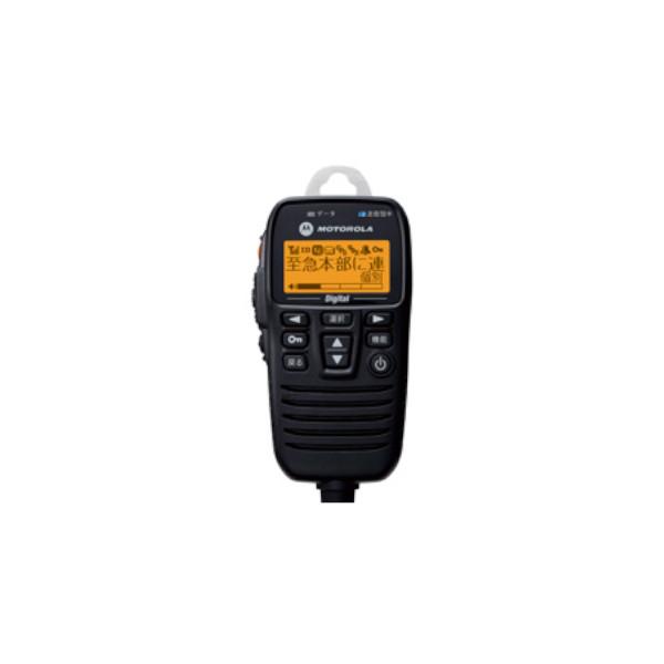 motorola/モトローラGDCM-001コントロールマイク(無線機・インカム)