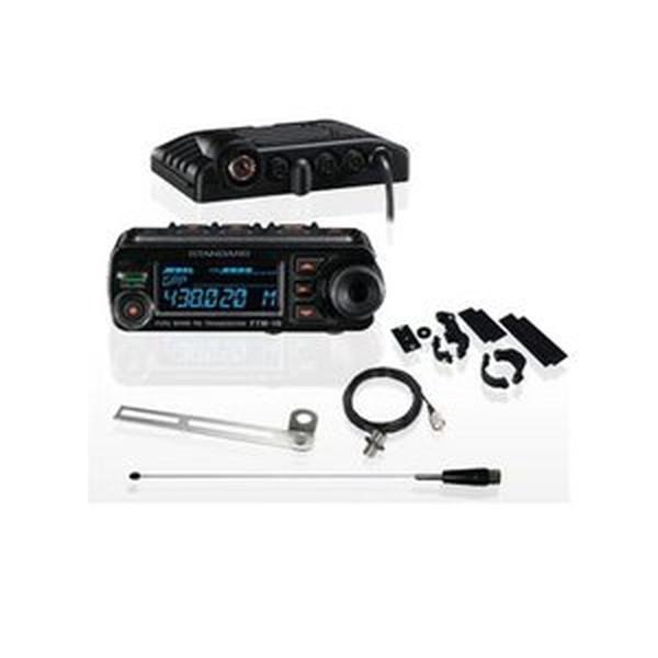 STANDARD / スタンダード 八重洲無線 モーターサイクル用オ-ディオ&トランシ-バ- FTM-10SJMK