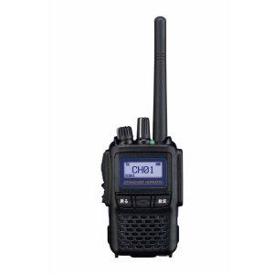 STANDARD/スタンダード業務用登録局5WハイパワーデジタルトランシーバーSR720Bluetoothユニット内蔵(無線機・インカム)