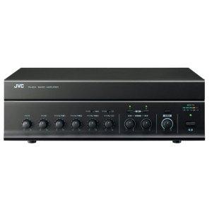 JVC ビクター/victorPA-824PA-800シリーズ ベーシックアンプ(240W)【メーカー取寄品】